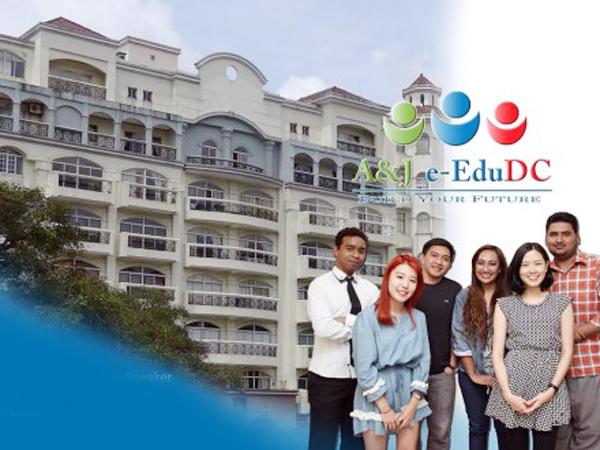 Khóa học IELTS đảm bảo tại trường anh ngữ A&J Philippines