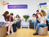 Nhận bằng cử nhân trường top 1% thế giới tại Học viện Kaplan