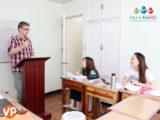 Trường anh ngữ A&J là một trong những trường Anh ngữ chất lượng tại Philippines