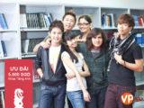 Ưu đãi du học singapore tháng 12 tại Học viện Kaplan