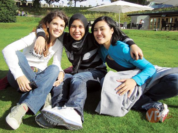 Chi phí học tập tại Malaysia phải chăng phù hợp với sinh viên Việt Nam