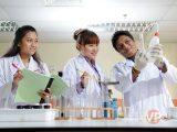 Du học Malaysia ngành Công nghệ sinh học tại Đại học INTI