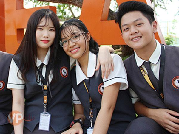 Du học Philippines lộ trình chuyển tiếp Anh, Úc, Mỹ tại trường SMEAG