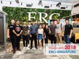 Du học Singapore 2018 tại Học viện ERC