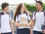 Du học Singapore bậc Trung học Phổ thông năm 2018