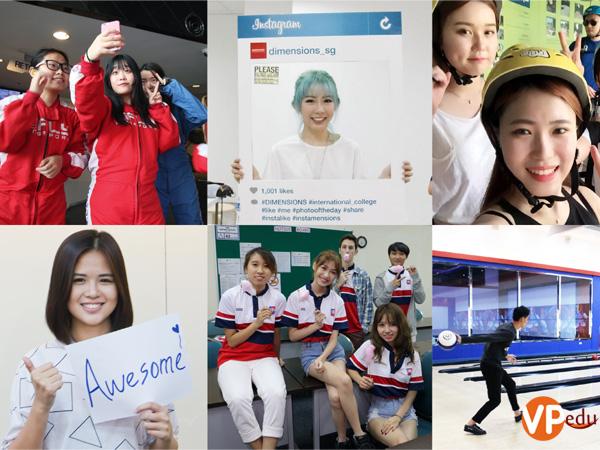 Du học Singapore bậc tiểu học và THCS đang là xu hướng cửa sinh viên Việt trong những năm gần đây