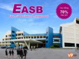 Học bổng du học Singapore 70% học phí tại Học viện EASB 2018