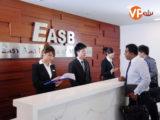 Học viện EASB là một trong những học viện lâu đời và uy tín tại Singapore