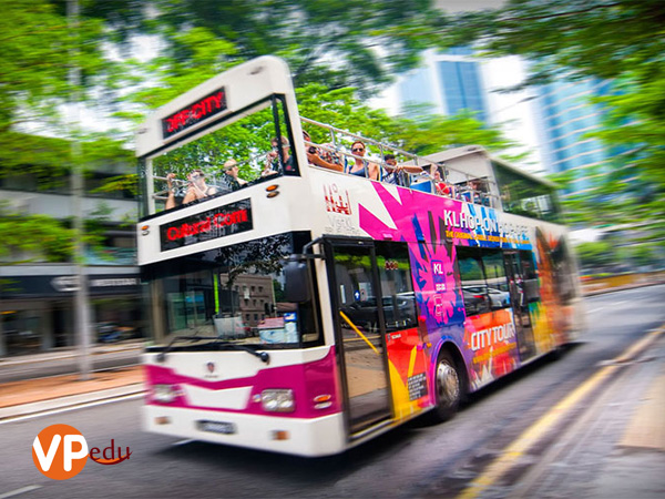 Phương tiện công cộng đi lại ở Malaysia