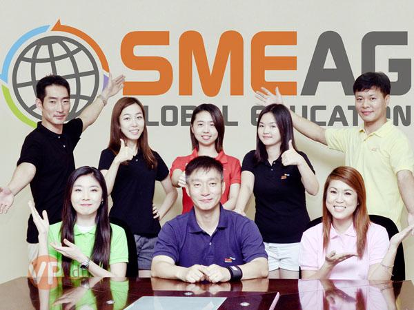 """Trường anh ngữ SMEAG giúp sinh viên chuyển tiếp sang các trường """"top"""" tại Anh, ÚC, Mỹ, Canada dễ dàng hơn bao giờ hết"""