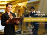 Tuần lễ tư vấn du học Singapore ngành du lịch khách sạn cùng trường Học viện SDH