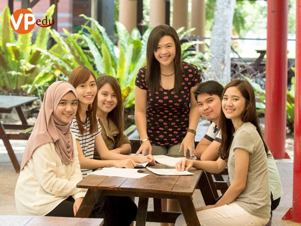 Du học Malaysia: Chi phí thấp, chất lượng cao