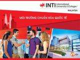 Đại học INTI môi trường học tập chuẩn hóa quốc tế