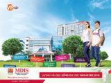 Ưu đãi và Học bổng du học Singapore tại Học viện MDIS 2018
