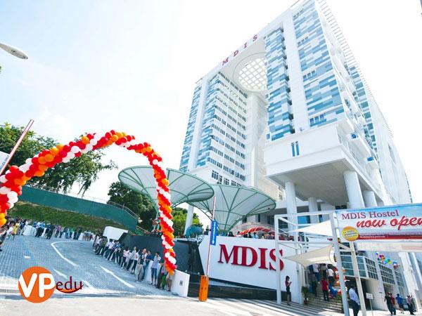 Các trường ở Singapore có liên kết với các trường Anh, Úc, Mỹ