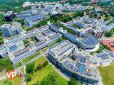 Các trường Đại học Công lập tại Singapore với cơ sở vật chất hiện đại đáp ứng mọi nhu cầu học tập và nghiên cứu của sinh viên