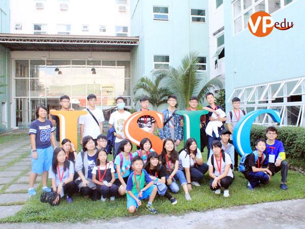 Chương trình du học hè Philippines tại trường anh ngữ LSLC là một trải nghiệm tuyệt với cho các bé dịp hè 2018