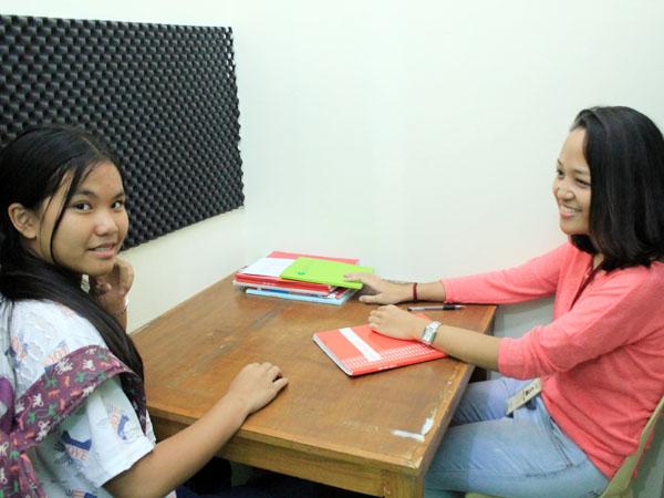 Chương trình tiếng anh 1-1 nâng cao khả năng tiếng anh nhanh chóng cho học viên