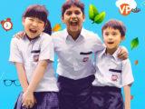 Du học Singapore bậc tiểu học theo chương trình Cambridge