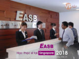 Du học Singapore chương trình thạc sĩ tại Học viện Quản lý Singapore