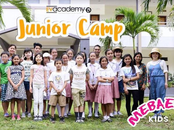 Du học hè Philippines 2018 tại trường anh ngữ EV