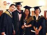 Du học thạc sĩ Marketing tại Singapore chi phí bao nhiêu