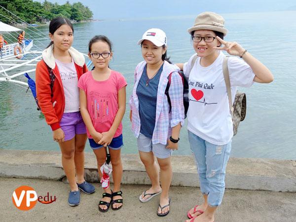 Khám phá Đảo Lakawon