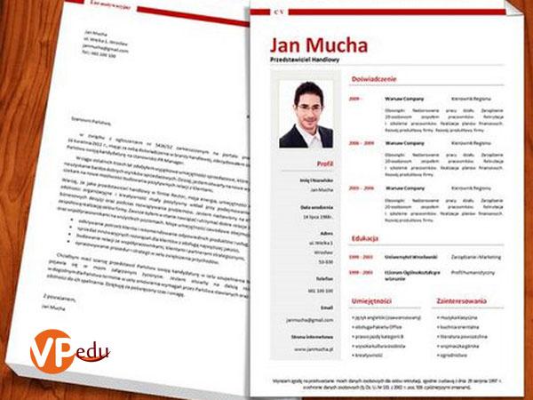 Muốn xin việc làm tại Singapore bạn phải có một Background học tập thật hoàn hảo, một CV ấn tượng