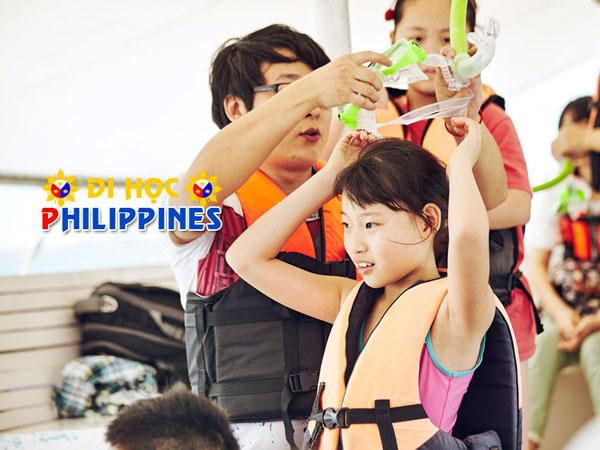 Philippines là địa điểm du học hè được nhiều phụ huynh chọn lựa trong năm 2017