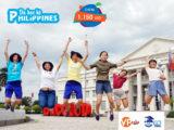 Siêu ưu đãi du học hè Philippines 2018 tại trường anh ngữ LSLC