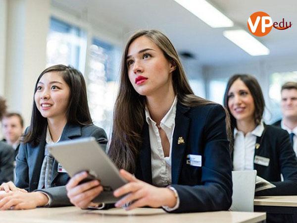 Sinh viên có nhiều lựa chọn ngành nghề khi tốt nghiệp thạc sĩ ngành du lịch khách sạn