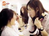 Trở thành chuyên gia Make up hàng đầu tại trường Cao đẳng Coleman