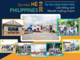 Du học Hè Philippines tại trường anh ngữ LSLC sự lựa chọn hoàn hảo 2018