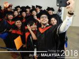 Du học Malaysia 2018 tại Đại học Mahsa