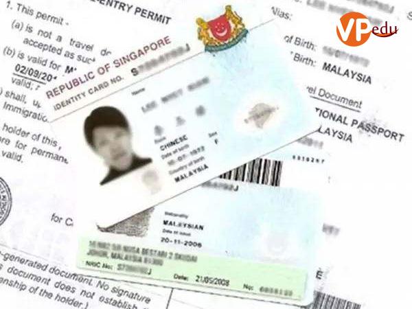 Du học Singapore 2018 - Lộ trình định cư đơn giản