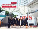 Du học Singapore 2018 có nên chọn Học viện MDIS