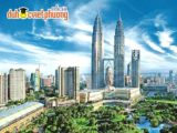 Malaysia điểm đến du học chất lượng quốc tế tại Châu Á