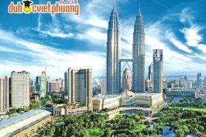 Lên kế hoạch du học Malaysia 2020, những điều bạn cần biết