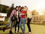 Malaysia nơi học tập lý tưởng và an toàn cho du học sinh quốc tế
