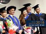 Thông tin du học Malaysia tại Đại học quốc tế INTI 2018