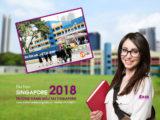 Thông tin tuyển sinh du học Singapore 2018 tại Học viện quản lí đông á EASB