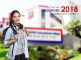 Tuyển sinh du học Singapore 2018 tại trường Cao đẳng quốc tế Dimensions