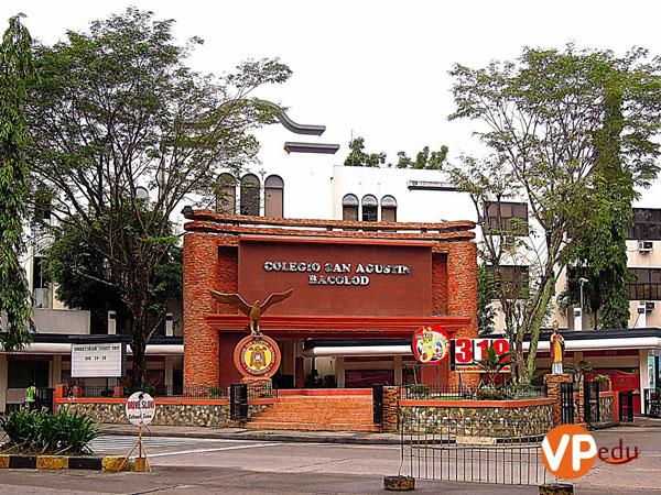 Đại học San Agustin Philippines