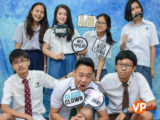 AAC Singapore đã thu hút được đông đảo sinh viên quốc tế đến từ 20 quốc gia theo học tại đây.