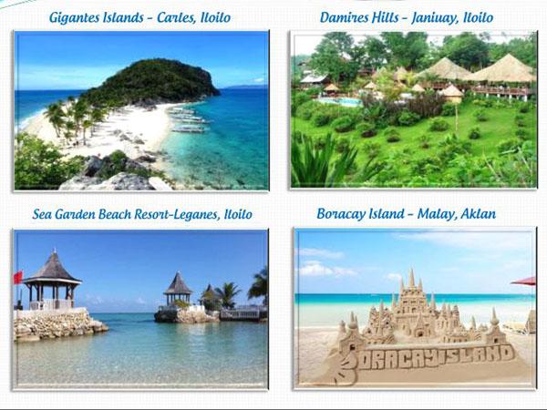 Cơ hội du học, khám phá thành phố Iloilo tuyệt đẹp