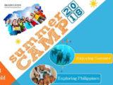 Chương trình du học hè Philippines tại trường anh ngữ MK 2018