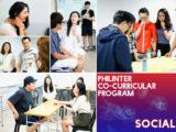 Chương trình học Ứng dụng tại trường anh ngữ Philinter Philippines