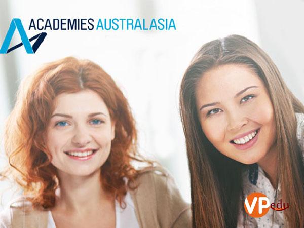 Du học Singapore 2018 tại cao đẳng AAC