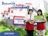 Du học Singapore bậc tiểu học, THCS tại Singapore nên chọn trường nào