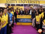 Học viện AMITY Singapore tuyển sinh 2018 với học bổng 50% học phí